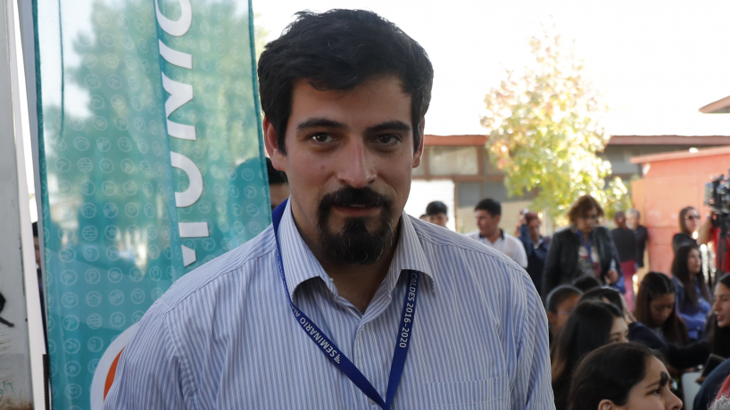 Mauro Tamayo